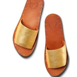 Beek Mockingbird Sandal